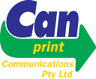 CanPrint Communications Logo